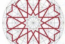 geometrie islamique