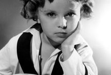 Shirley Temple ~ The Little Princess / Her life in pictures