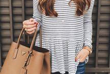 clothes/nails
