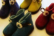 Mongolian Craftmanship / Felt products, furnitures and more... all made in Mongolia