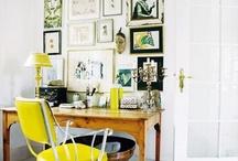 | Home decor | / by Jen Osorio