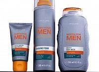 Oriflame North for Men / Oriflame North for Men