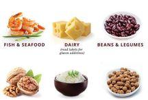 Gluténmentes/gluten-free