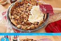 Tortas heladas