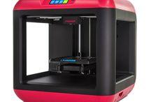 3D Printer Flashforge