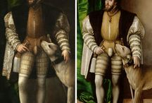 Jakob Seisenegger  (bassa Austria 1505-Linz 1567)