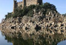 szép kastélyok
