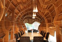 Conference rooms / well designed conference rooms