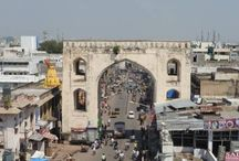 Hyderabad / Get Cheap Tickets from New York to Hyderabad