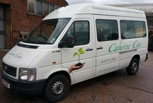 Catherine care vehicle completed transform your fleet