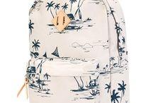 mochilas de Luxo