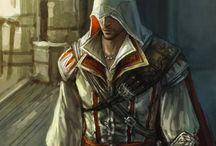 Assassin's creed fan