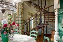 Russian decor / by Susan Phillips