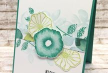 cartes aquarelle