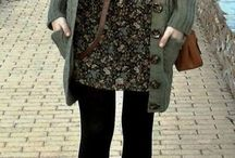 Outfits for fall / by Valerie Perea