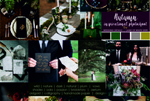 MOODBOARDS by WD / happy moodboards for our weddings