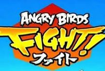 Angry Birds Fight Hack 2015