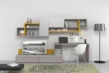 Mobili soggiorno