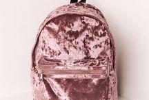 Bags/backpacks