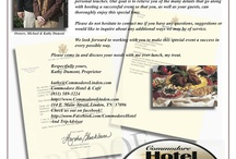 Catering & Group Events