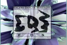 Ehlers Danlos Syndrome / by Anne Rolfert
