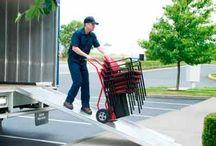 Traverse Loading Ramps for Trucks, Vans, Loading Docks and more / Loading Ramps, Truck Ramps, Material Handling