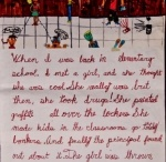 Children Write: Problems / From the Marion Nordberg Collection posted by the From LtoJ Consulting Group, Inc. www.LBELLJ.com