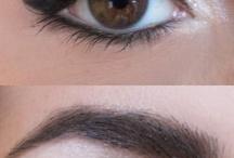 Makeup design / by Jennifer MacDonald