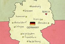 Deutschland // Germany / Place of my birth and forever the Vaterland