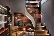 Colour in Interiors: BROWN