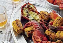 How to Cook Seafood / All the tips, tricks, and recipes you need to make the most of food from the sea.  / by Men's Journal