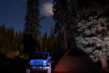 #Jeep #camping