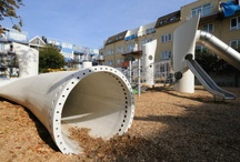 Cool Playgrounds / by Let Kids Play