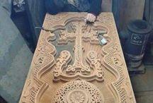 sztuka armenii