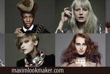 www.maximlookmaker.com / Nuovo SIto Maxim Look Maker