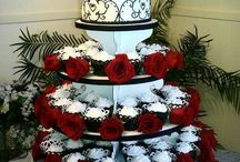Wedding Cakes and Favours