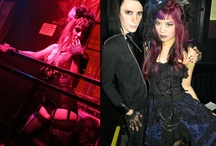 Goth Industrial Alternative clubs & fashion / by La Carmina