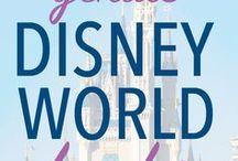 Disney World Hopes