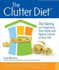 The Clutter Diet / Finding ways to declutter my life.