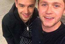 Liam i Niall'er ♥