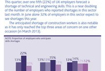 JobsOutook / The REC's JobsOutlook publication surveys a representative sample of employers every month about their short and medium-term plans for hiring permanent and temporary staff. The report features original survey data which provides a comprehensive monthly picture of permanent and temporary recruitment, vacancies, and earnings in all regions and sectors of the UK labour market. www.rec.uk.com/jobsoutlook