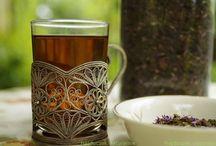 Przepisy - przetwory - herbaty