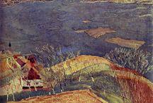 Ljubo Babić (1890–1974) / Art from Croatia.