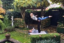 AcroYoga ♡ My Favourite