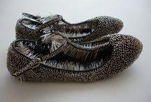 textile/fibre art