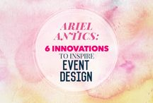Inspiring Event Ideas