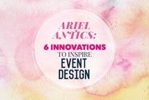 Inspiring Event Ideas