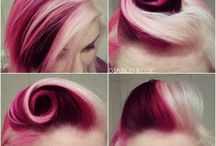 Retro Do's / Lovely hairstyles that never go out of fashion