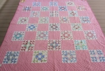 Quilt ~ 1930s Quilts