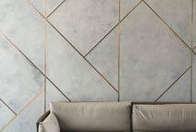 Tiles geometrical